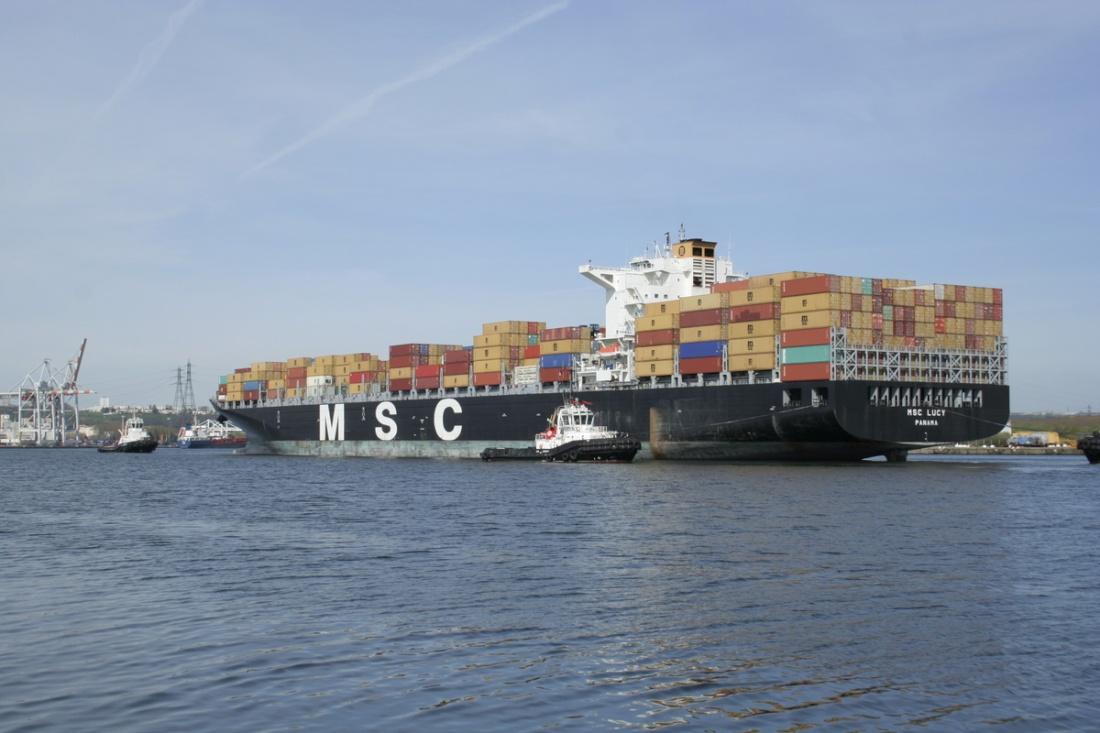 Le port du Havre _mg_7210