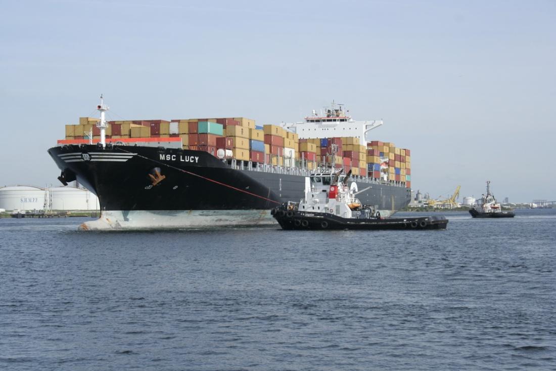 Le port du Havre _mg_7211