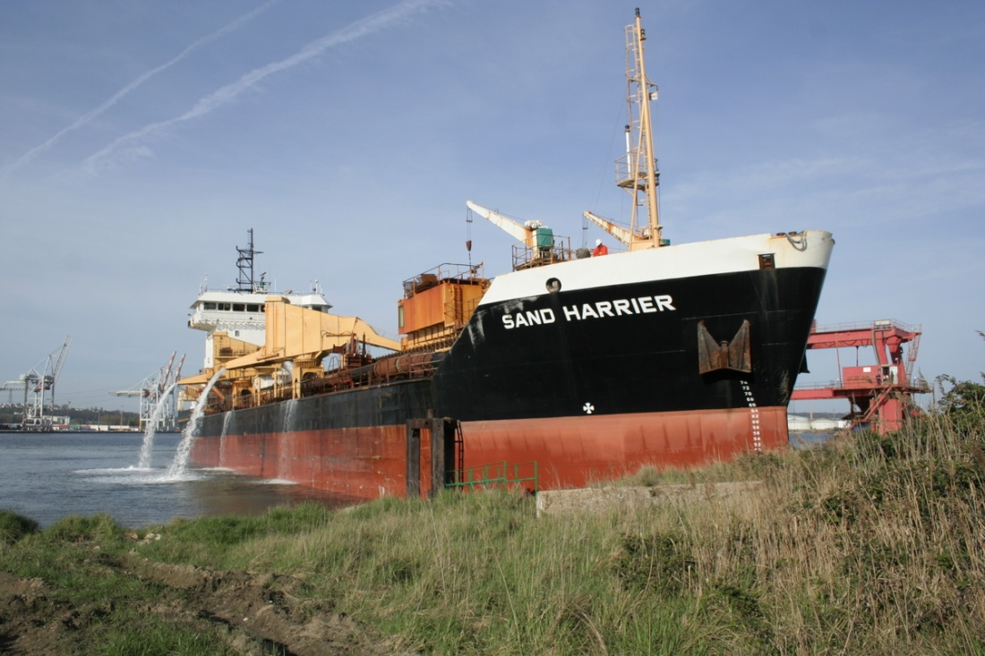Le port du Havre _mg_7213