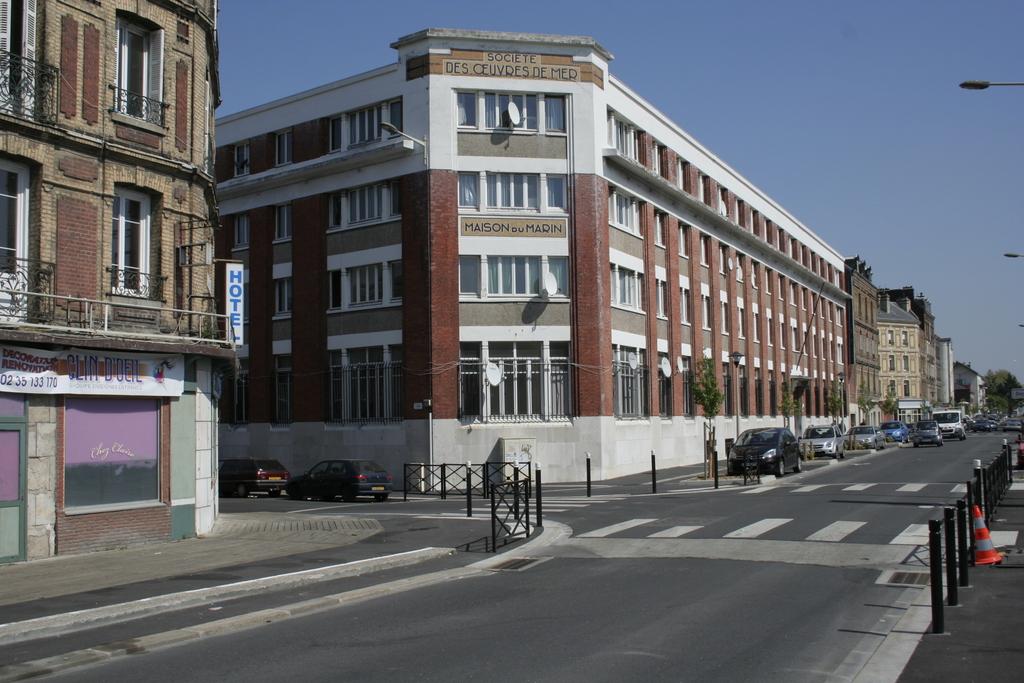 Le port du Havre - Page 3 _mg_7215