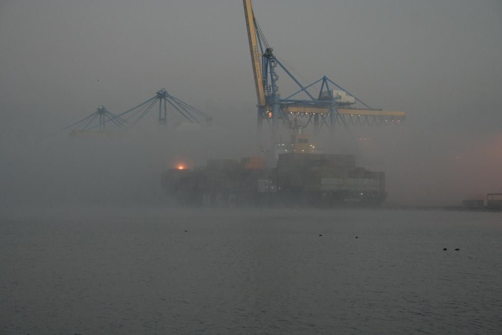 Le port du Havre - Page 2 _mg_8010