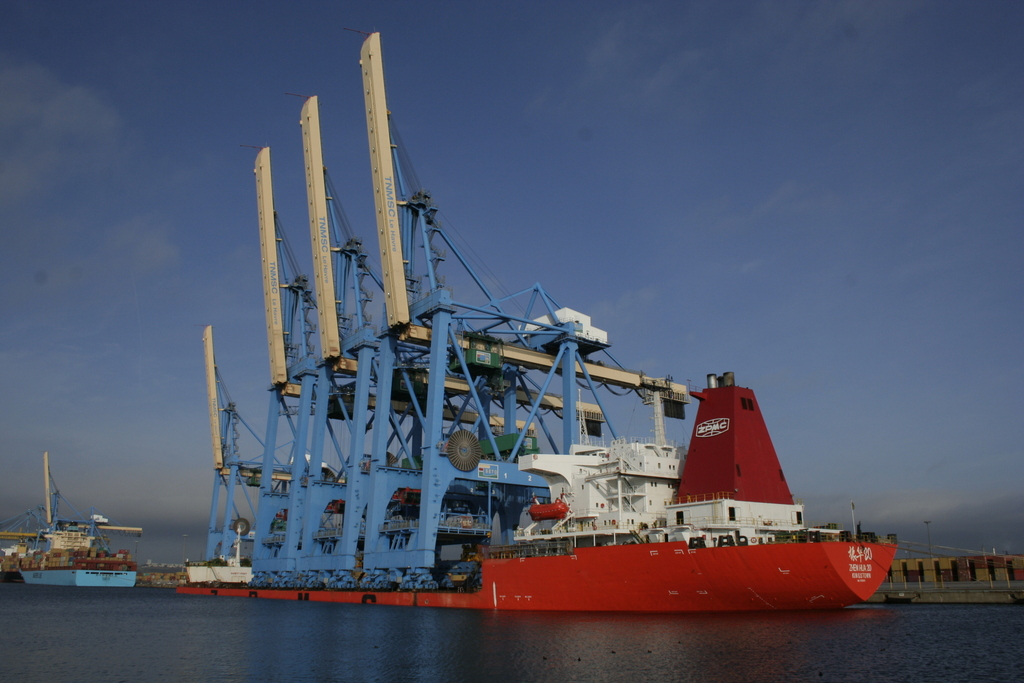 Le port du Havre - Page 2 _mg_8012