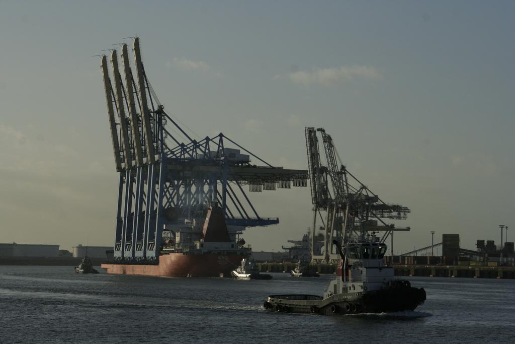 Le port du Havre - Page 2 _mg_8016
