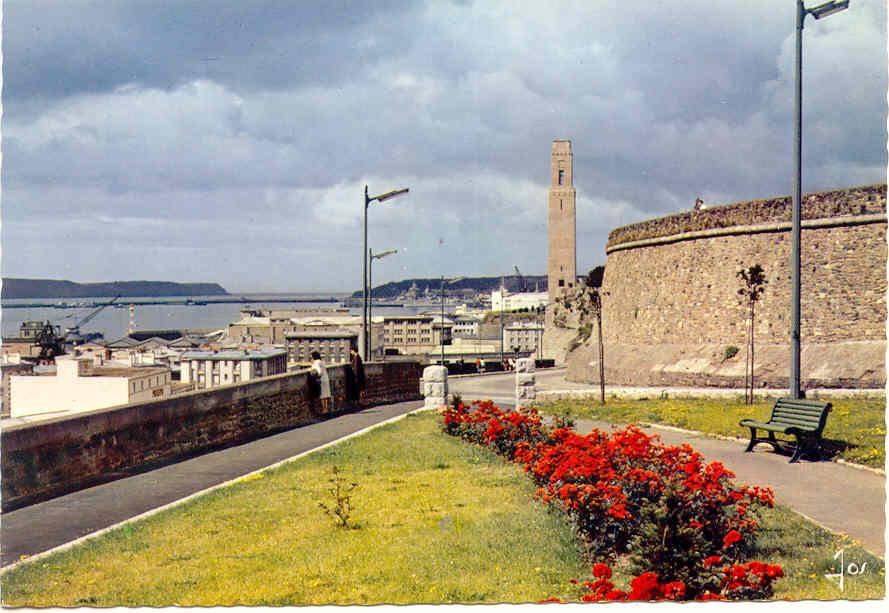 [Ports] LE VIEUX BREST - Page 3 Brest110