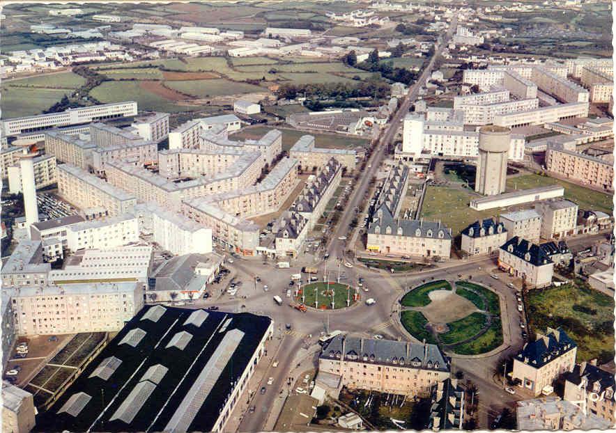 [Ports] LE VIEUX BREST - Page 4 Brest111