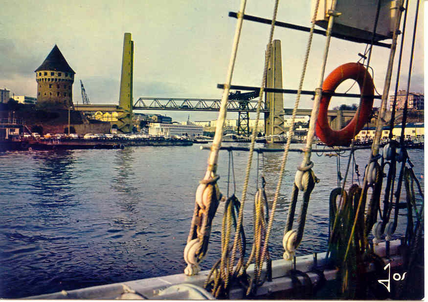 [Ports] LE VIEUX BREST - Page 4 Brest312