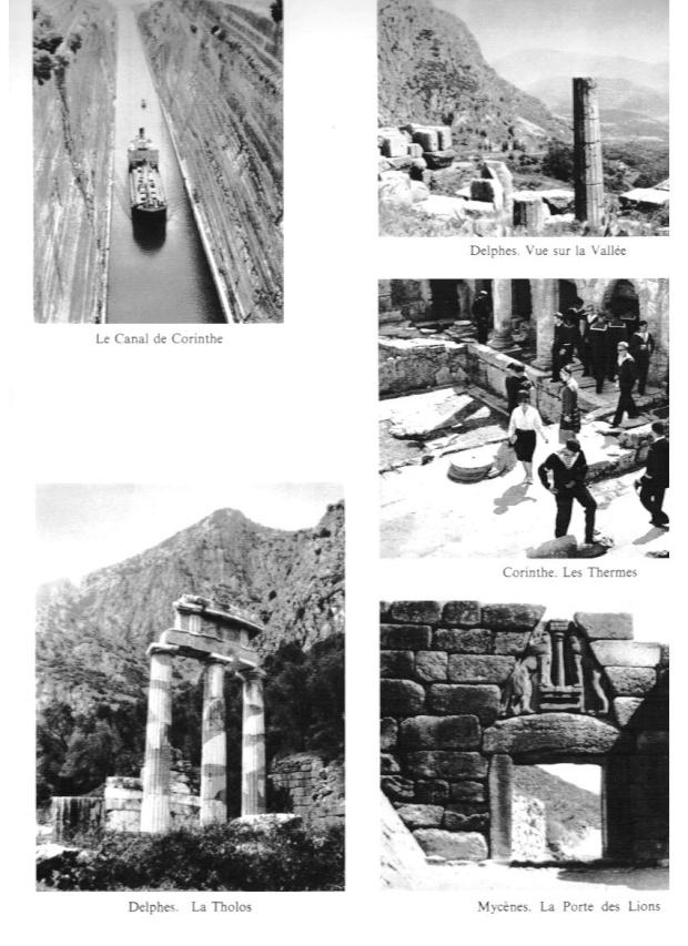CROISEUR ÉCOLE JEANNE D'ARC - Page 6 Campag56