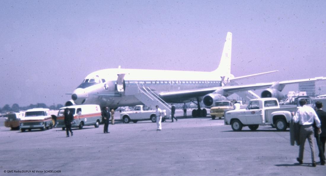 [Aéronavale divers] DC8 COTAM - Page 7 Cotam_10