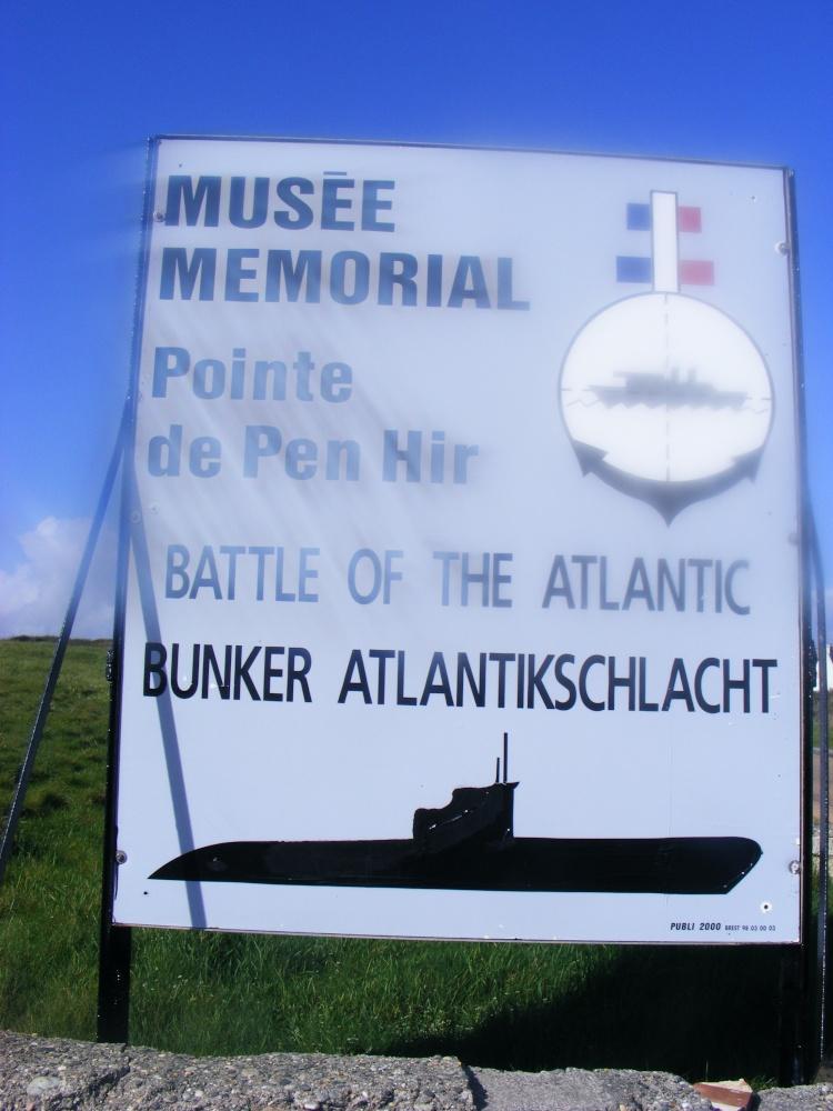 [ Histoires et histoire ] Fortifications et ouvrages du mur de l'Atlantique - Page 9 Crozon20