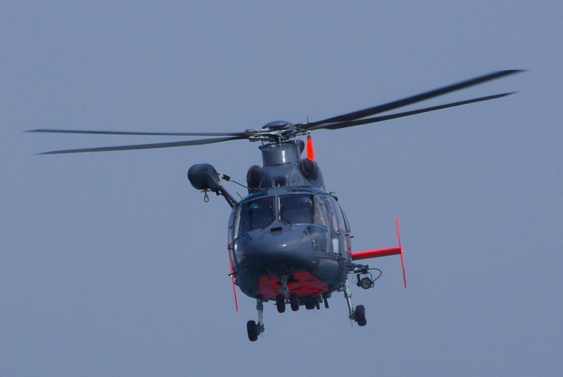[ Aéronavale divers ] Hélicoptère DAUPHIN - Page 3 Dauphi13