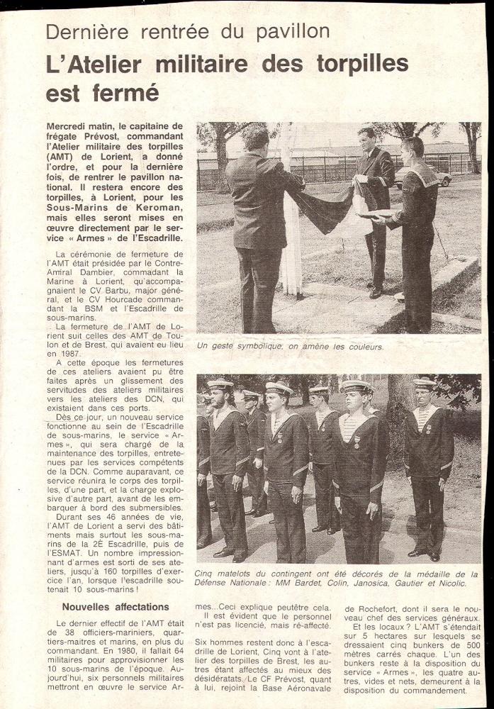 BSM LORIENT  - KEROMAN - Page 29 Dernie18