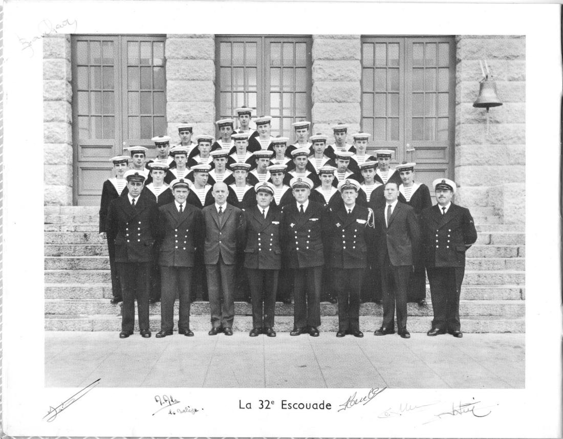 [ École des Mousses ] École des mousses 63/64 3ème Compagnie Ecole_48
