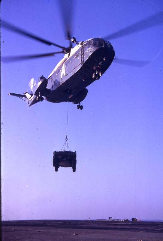[Aéronavale divers] SUPER FRELON - Page 8 File0035