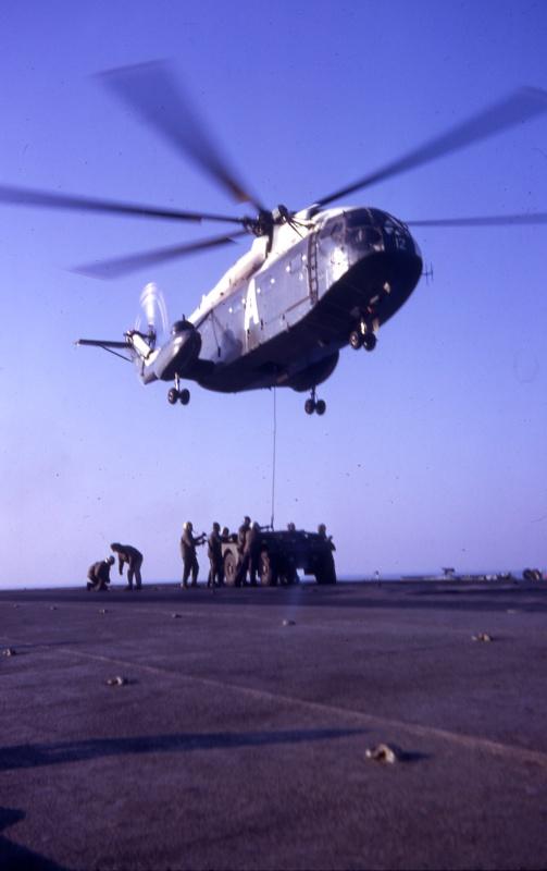 [Aéronavale divers] SUPER FRELON - Page 8 File0042