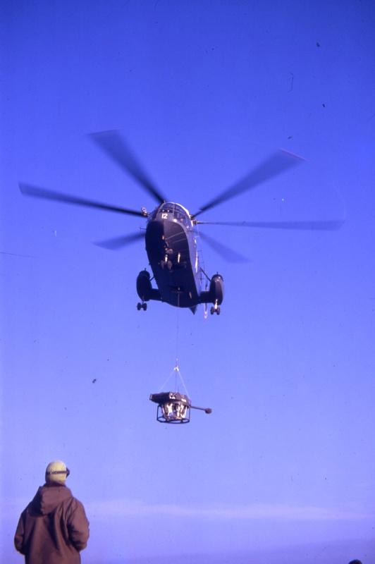 [Aéronavale divers] SUPER FRELON - Page 8 File0043