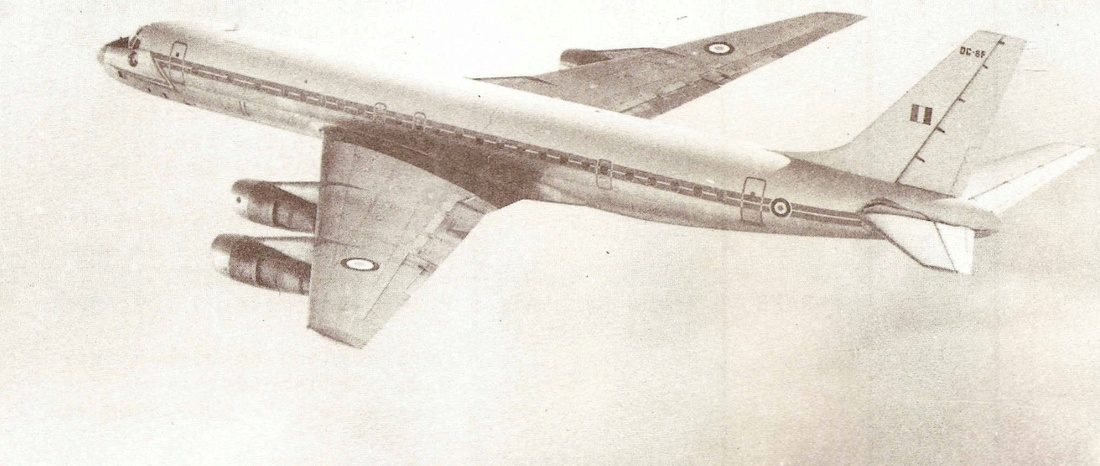 [Aéronavale divers] DC8 COTAM - Page 8 Frafa_10