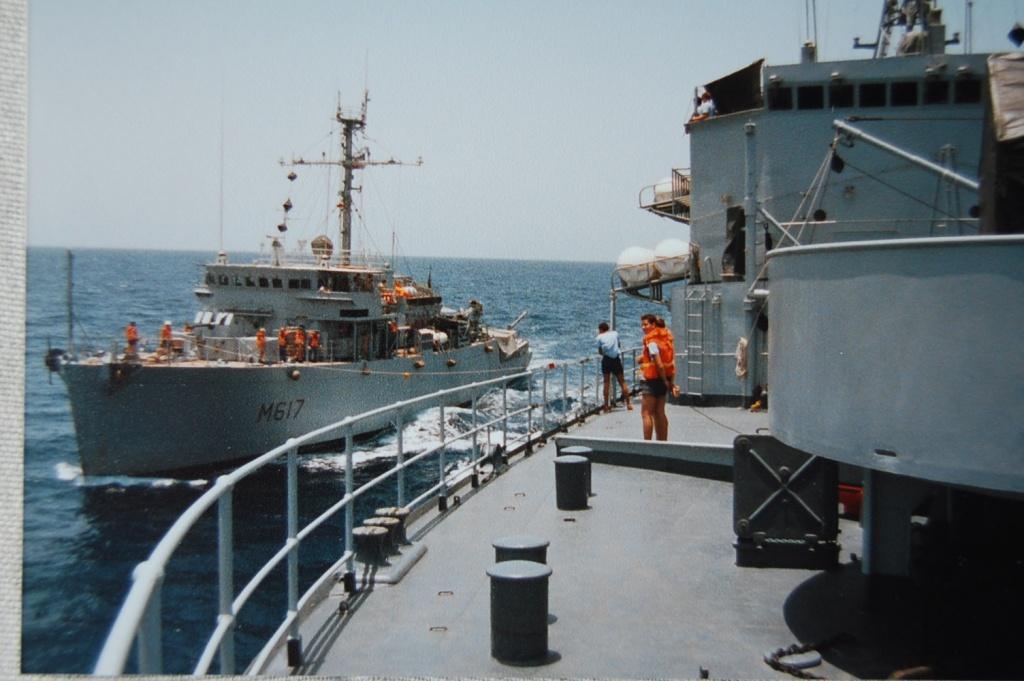 Première guerre du Golfe Gari10