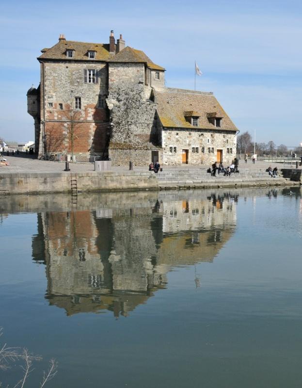Port de Honfleur Honfle15