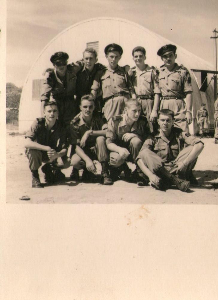 La DBFM  1er Bataillon  Img03015