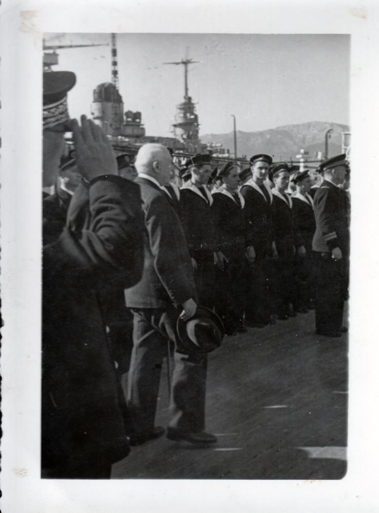 [ Histoires et histoire ] Paul Arnoud Matricule 3614 T 38 - Engagé Volontaire - Page 4 Img_1065