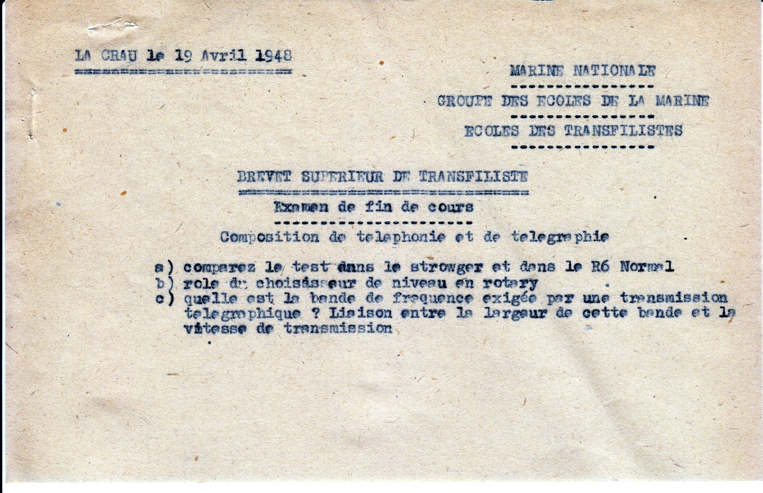 [Les écoles de spécialités] ÉCOLE DES TRANSFILISTES - LA CRAU - Page 11 Img_1669