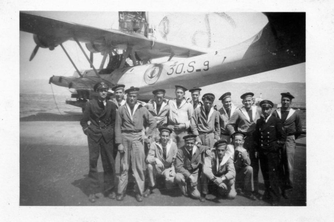 [Les anciens avions de l'aéro] Hydravion DORNIER  DO 24 Maistr14