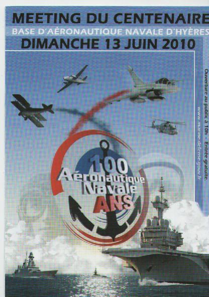 100 ème anniversaire de l'Aéronautique navale - Page 2 Meetin10