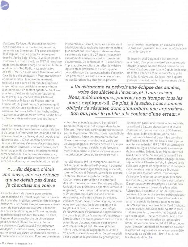 [Les écoles de spécialités] ÉCOLE DE LA MÉTEOROLOGIE - Page 10 Met310