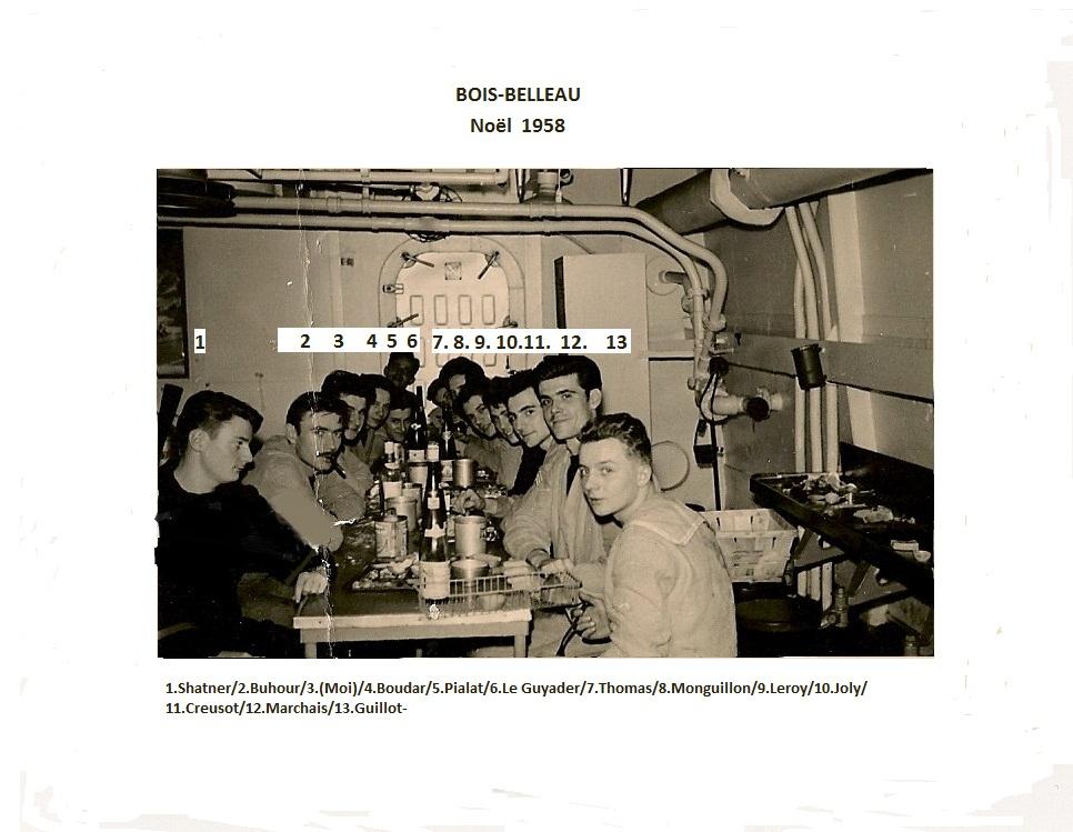 BOIS BELLEAU (PA) [Tome 1] - Page 3 Noel_a12