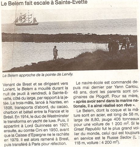 [Vie  des ports] LE PORT D'AUDIERNE - Page 2 Numris17