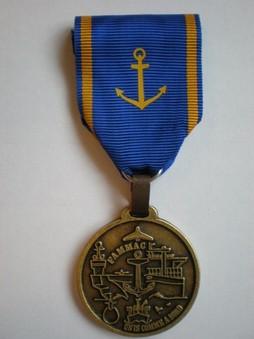 [ Logos - Tapes - Insignes ] Médaille de la FAMMAC P061_110