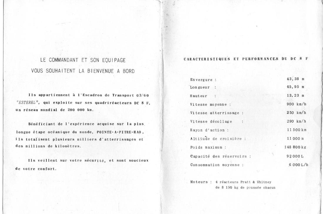 [Aéronavale divers] DC8 COTAM - Page 4 Rotati14