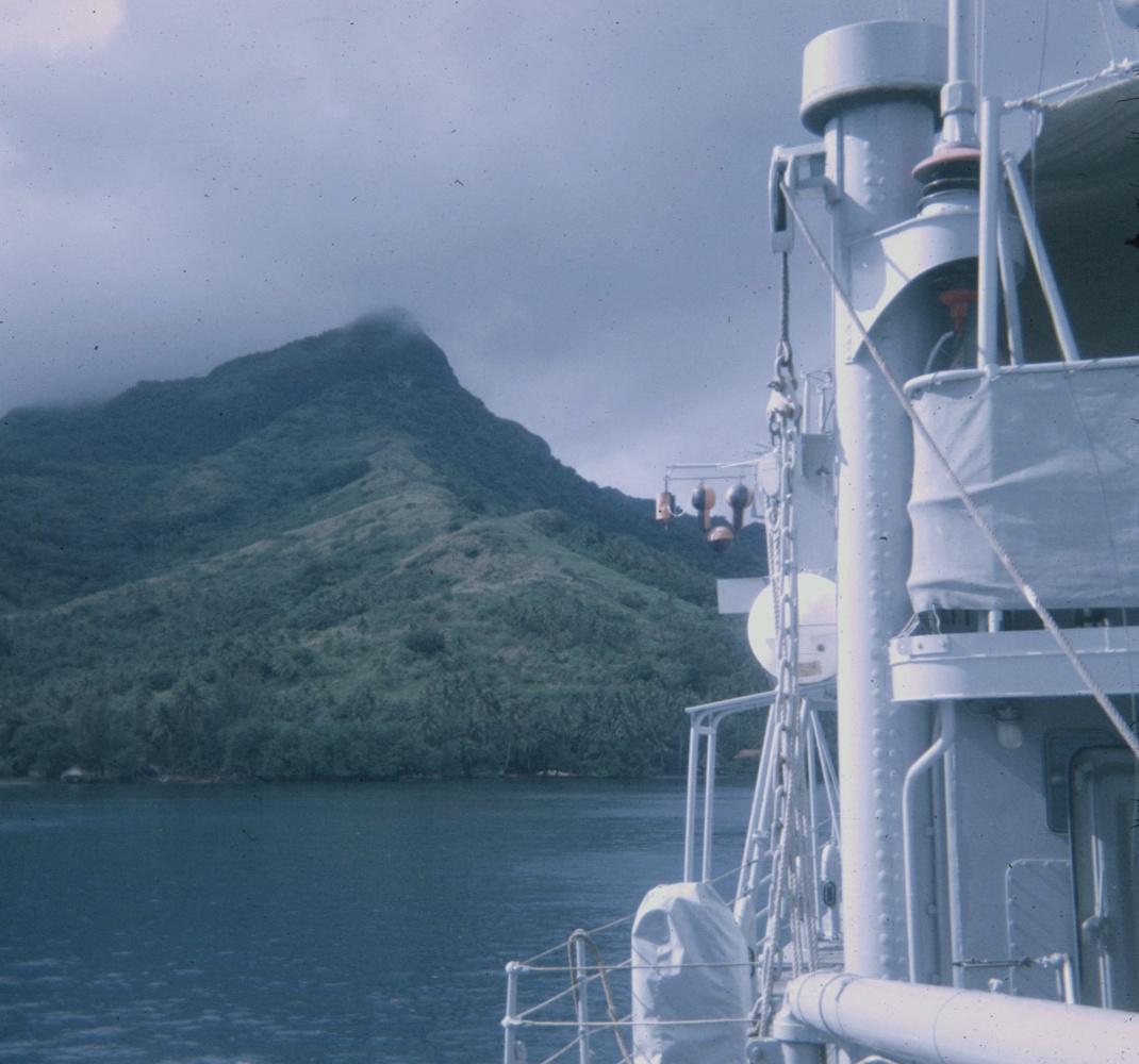 LA PAIMPOLAISE (PC) - Page 2 Tahiti12