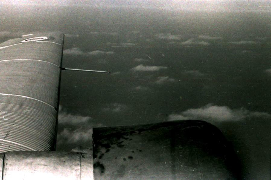 [Les anciens avions de l'aéro] JUNKER 52 - AACI TOUCAN Vol_su11