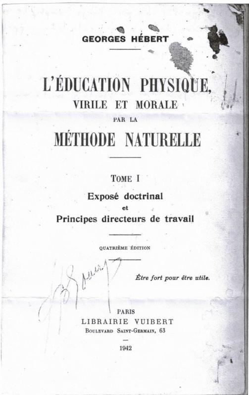 ÉCOLE DES APPRENTIS MÉCANICIENS DE LA FLOTTE - TOME 1 - Page 37 Hebert10